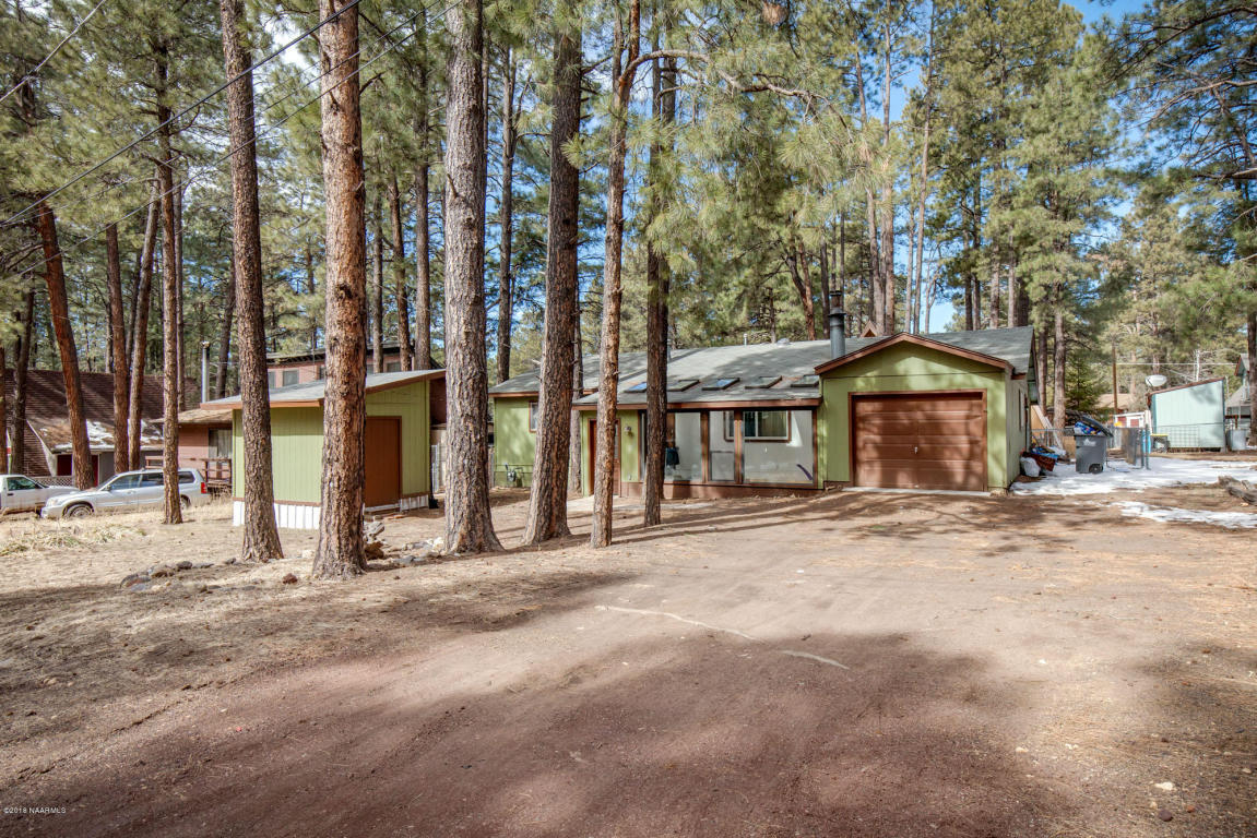Buying and Living in Kachina Village